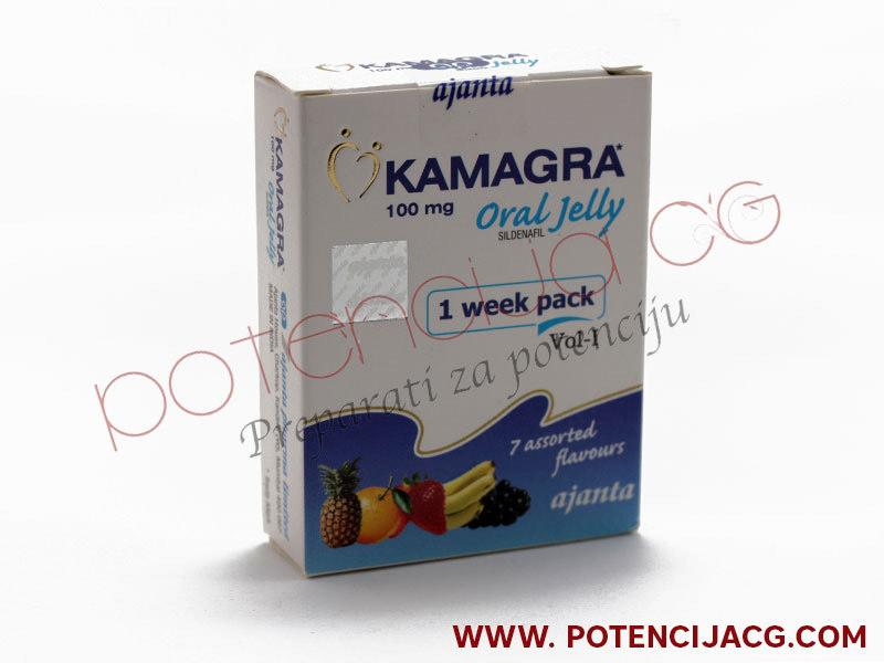 Kamagra gel (VOL 1)