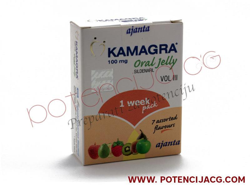 Kamagra gel (VOL 3)