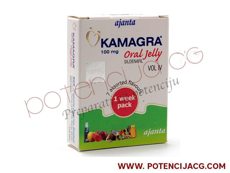 Kamagra gel (VOL 4)