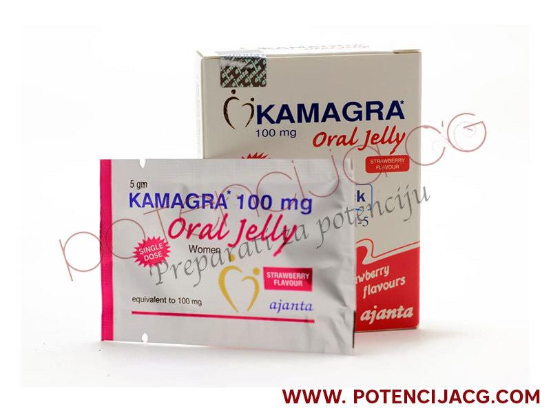 Kamagra Woman (VOL 5)